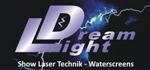 DreamLight 150x70